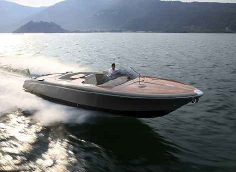 2010 Riva aquariva marc newson