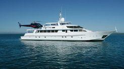 1983 Benetti Superyacht