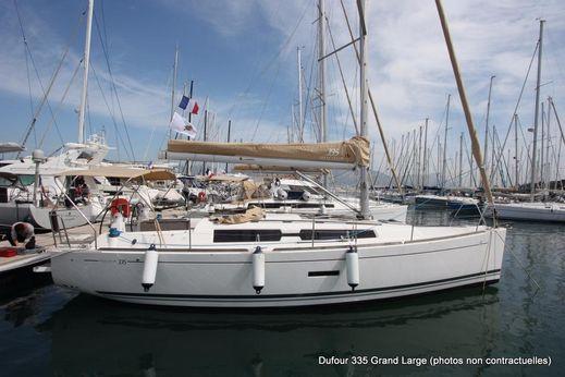 2013 Dufour 335