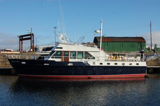 1985 Beachcraft 52ft Dutch Steel M.Y