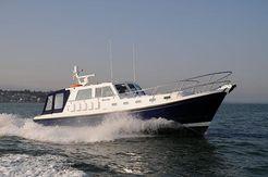 2016 Seaward Nelson 42