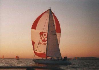1984 Queen Helsmann 55