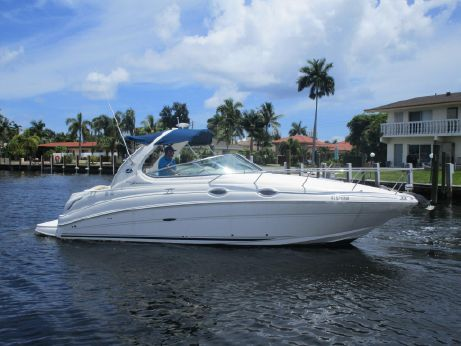 2008 Searay 280 Sundancer