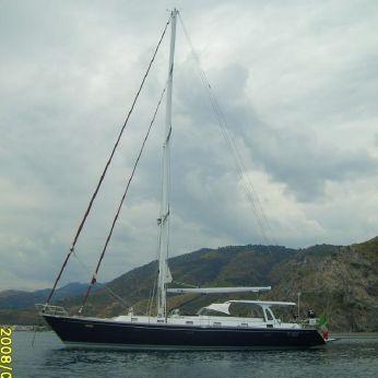 1999 Se.ri.gi. Solaris 59' D.P.