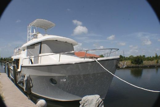 2009 Fathom 40 Expedition
