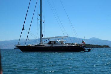 2007 Maxi 88