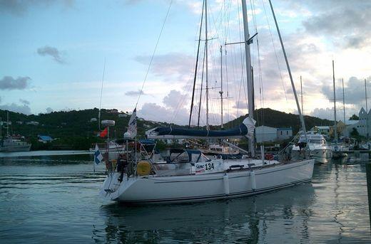 2003 Finngulf 46