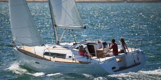 2008 Beneteau Oceanis 50