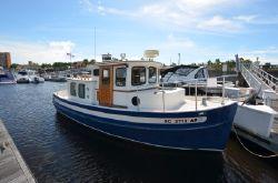 1985 Nordic Tugs 26