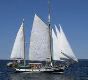 1960 American Marine 40  MAYFLOWER KETCH