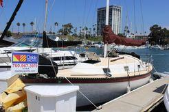 1979 Lancer MKII w/Oceanside Slip