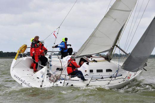 2005 Marina 36 Sport