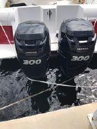 photo of  35' Intrepid 350 Walkaround