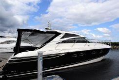 2010 Princess V45 Power Boat For Sale Www Yachtworld Com