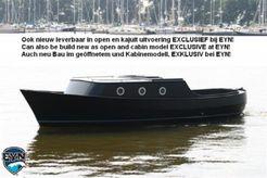 2009 Stevens Nautical Cabin sloep