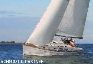 2004 Hanse Yachts Hanse 411