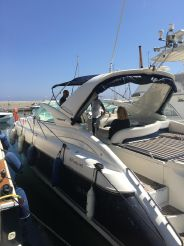 1998 Fairline Targa 43