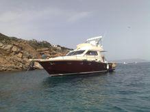 2008 Portofino 37 FLY