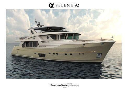 2019 Selene 92 Ocean Explorer