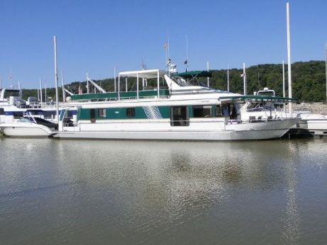1996 Monticello River Yacht
