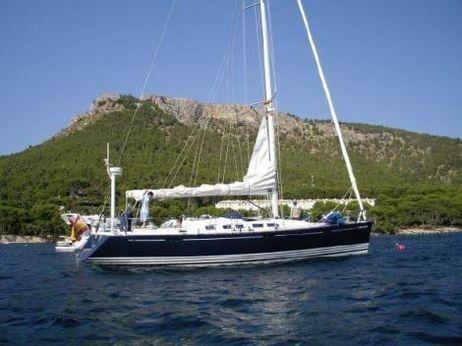 2004 X-Yachts X 46
