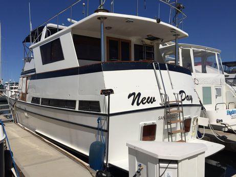 1988 Sea Ranger King Yacht