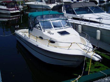 1998 Renken Sea Master 2788