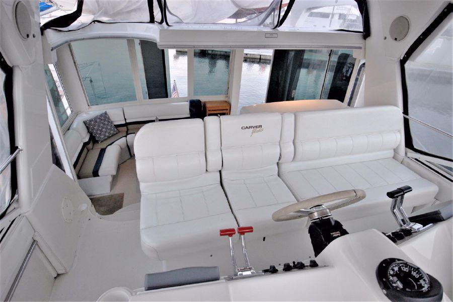 Carver 500 Cockpit Motoryacht for sale in San Diego