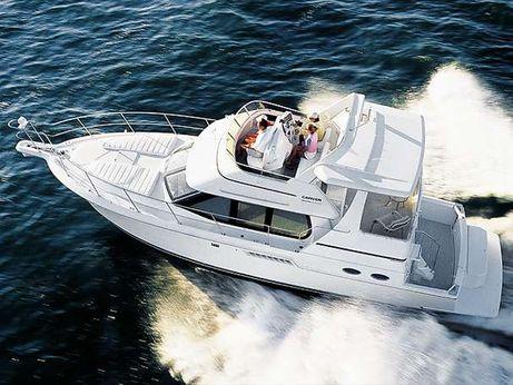 1999 Carver 404 Cockpit Motor Yacht