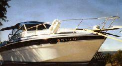 1984 Wellcraft Express Cruiser