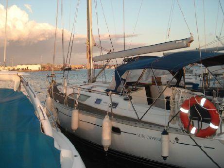 2000 Jeanneau Sun Odyssey 45.2