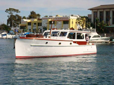 1949 Matthews 40 Stock Cruiser
