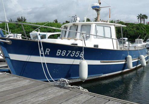2002 Rhea Marine rhea 900