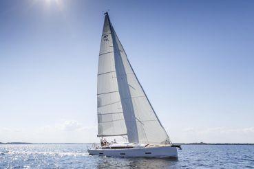 2020 X-Yachts X4⁹