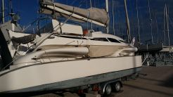 2012 Dragonfly 28 sport