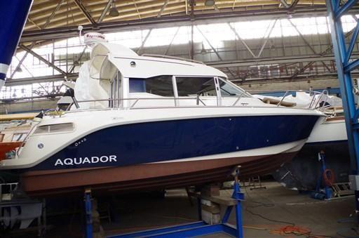 2007 Aquador Aquador 28 Cabin