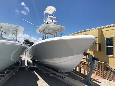2018 Bluewater Sportfishing 2850