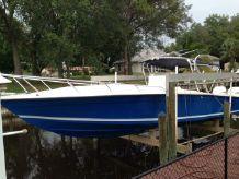 1995 Marlin Yachts 350 FM with 2006 E-TECs