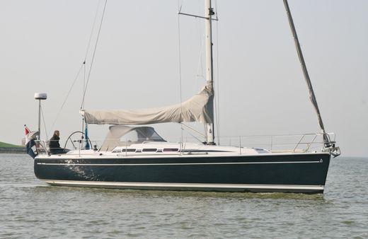2004 Dehler 39 SQ