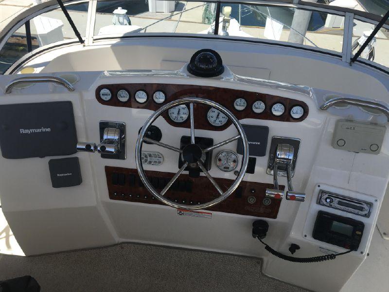 Silverton 392 Motoryacht for sale