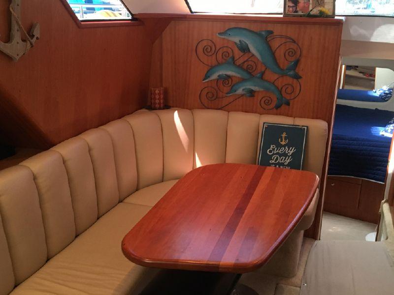 2001 Silverton 392 Motor Yacht for sale in Long Beach