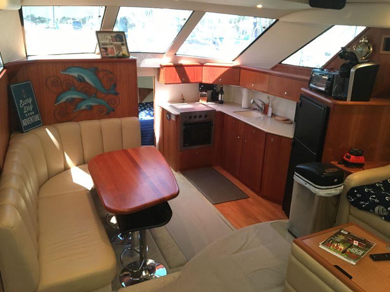 2001 39 Silverton 392 Motor Yacht for sale