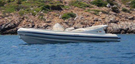 2005 Scanner Dillennium 2999
