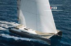 2014 New Build - Sig 45 Performance Sailing Cat