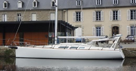 1997 Cr Yachts Mission 50