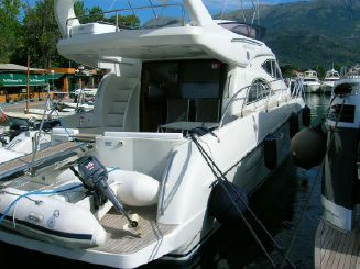 2005 Raffaelli COMPASS ROSE 50