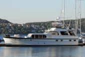 photo of 63' Burger 63' Flybridge