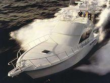 1998 Hatteras 50 Convertible