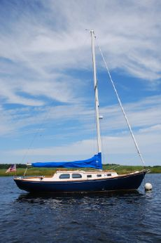 2003 Eldredge Mcinnis Sloop