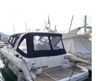 2005 Innovazione E Progetti Yachts (ipy) Mira 43